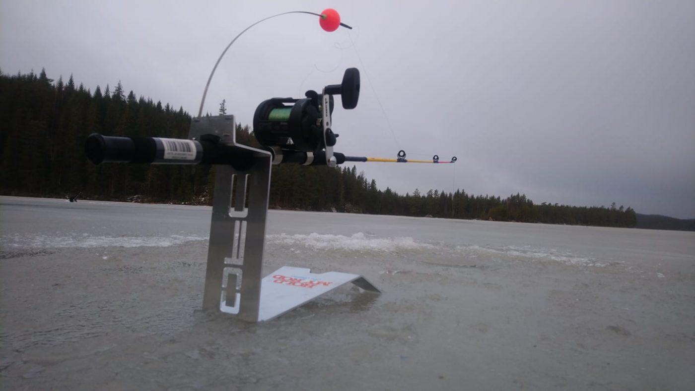 Isfisketävling